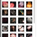 G+の画像編集機能「クリエイティブ・キット」がNEW YEAR仕様に