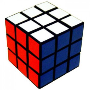 toy-rubic cube
