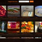 「食」専門のSNS「iMunchie.com」: 使い方とレビュー、シェフは必見!
