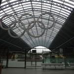 ロンドンオリンピック 2012:     ボランティアのSNS活動を制限