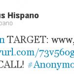 アノニマス、インターポールのWebサイトを攻撃: メンバー逮捕に対する報復