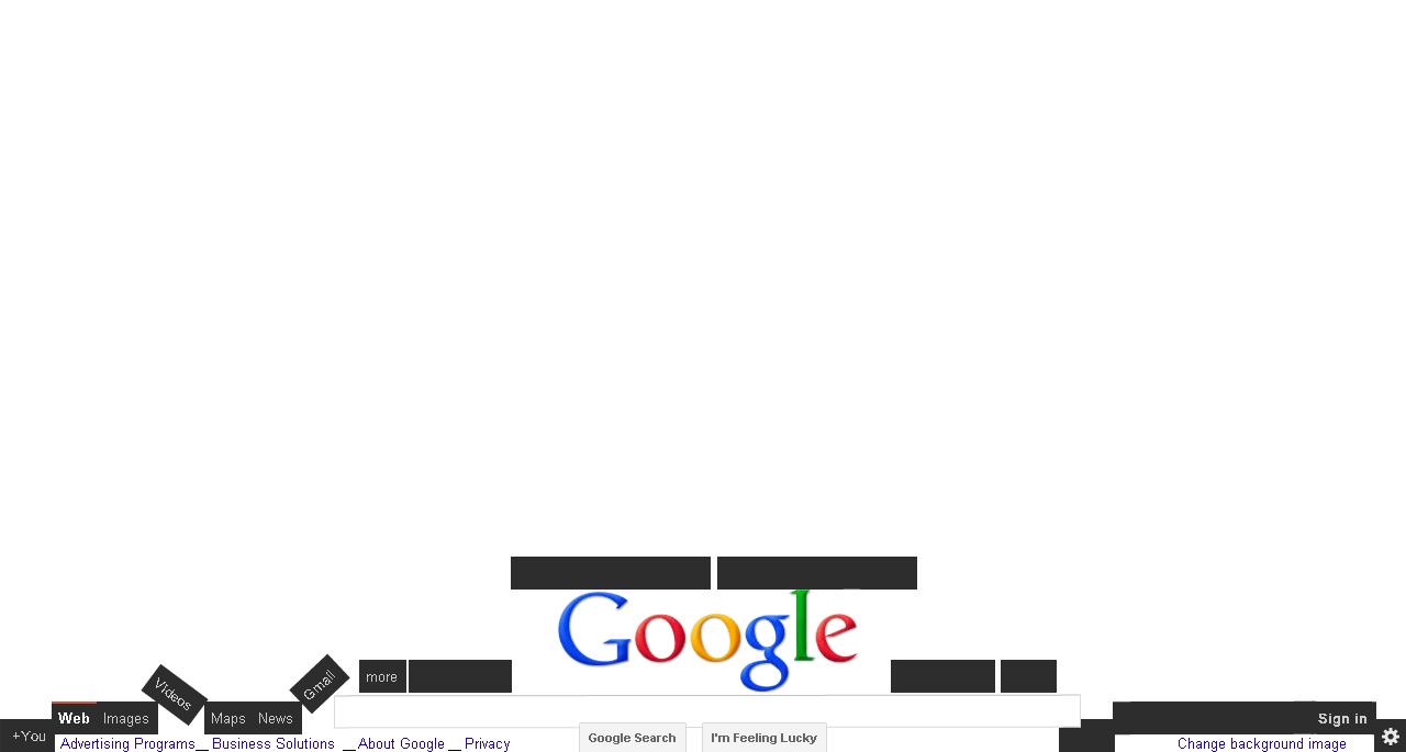 Google Gravity1