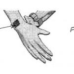 """Nokiaが""""携帯受信""""を察知するタトゥー技術を開発中: 「バイブレートするタトゥー」"""