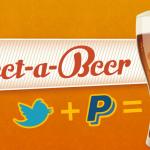 """ツイッターで""""ビールを一杯おごる""""アプリ、「Tweet-a-Beer」"""