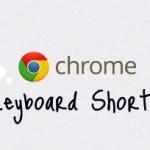 便利なChromeキーボードショートカットまとめ: 「Google Chromeをサクサク使いこなすワザ」
