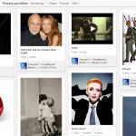 Pinterestの人気は本物!! Google+を追い抜き、人気SNSのトップ3に: [SNS統計]