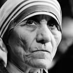マザー・テレサ名言(日本語、英語)