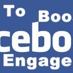Facebookファンページのエンゲージメントを高める秘訣7つ: 投稿のフォーマットと最適な投稿時間帯