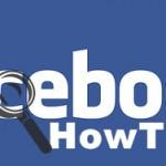 Facebookを使いこなすためのヒント9: Facebookパワーユーザーガイド