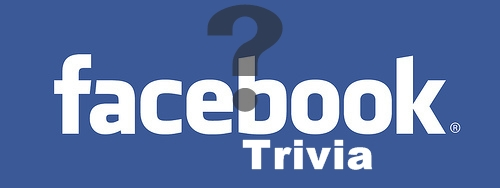 facebook豆知識