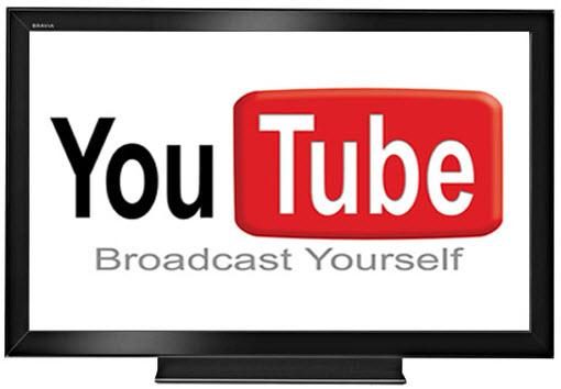 YouTubeで話題