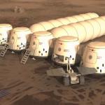 「2023年に火星へ移住」、民間スタートアップの火星コロニー計画