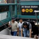 これぞソーシャルネットワークの力!!バイラル動画が地下鉄駅の問題を解決【動画】