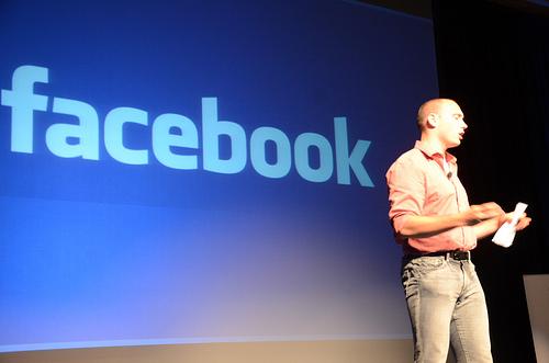 Facebook社員の年収はいくら?