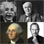 タイム誌が「最も影響力のある歴代アメリカ人20人」を発表、ジョブズ氏やキング牧師ほか