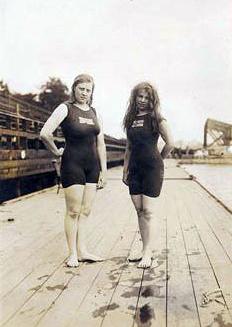 画像】100年前のオリンピック ...