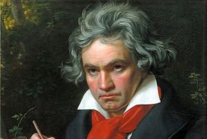 ベートーベン名言