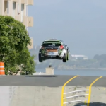 【バイラル動画】DCシューズの神ドライバー、壮絶ドリフトテクでサンフランシスコの街を疾走