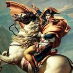 ナポレオン名言まとめ(日本語、英語)