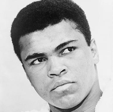 Under: 名言・格言 モハメド・アリ Muhammad Ali(1942 – ) アメリカの