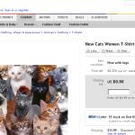 eBayオークションに出品された奇妙すぎる商品まとめ【画像】