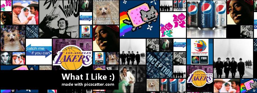 カバー写真編集サービス:Pic Scatter