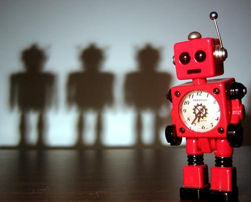 ロボット時代でも食いっぱぐれない仕事