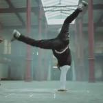 【動画】ブレイクダンス少年が勇気を与えてくれる短編映画、情熱で辛い現実をはね返せ