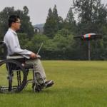 【動画】脳でコントロールできる小型無人航空機が登場! – 中国