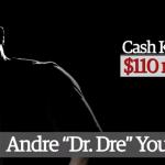 Dr. Dre=今年のHipHop界で最も稼いだ男、その秘密はヘッドフォンにあり