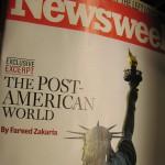 米誌ニューズウィーク、年末をめどに紙面を捨てて完全デジタル化へ