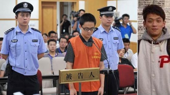 交代囚人制度 中国ならではニュース