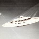 米国、1950年代の「UFO開発計画」に関する機密ファイルを公開!