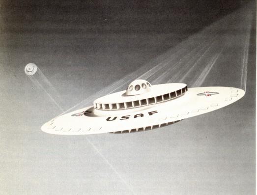 UFO開発プロジェクト