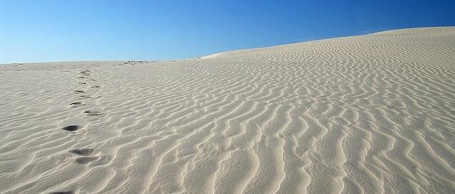 砂山のパラドックス