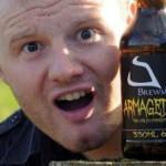 アルコール度数65%!!世界一強いビールがスコットランドで誕生