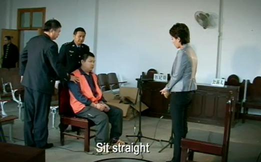 中国ならではのテレビ番組