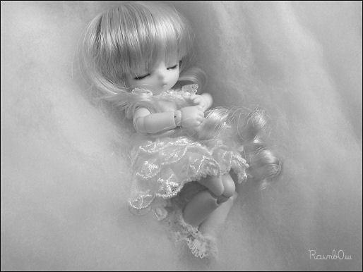 眠り姫症候群と戦う17歳の少女