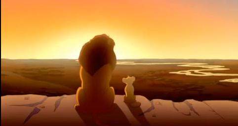 ライオンキング名言