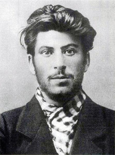 スターリンの意外な一面