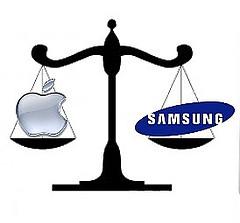 サムスンVSアップル2