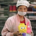 【画像】中国おもちゃ工場の日常をとらえた写真が面白い!
