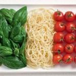 【画像】食べ物で作った世界の国旗が綺麗でおいしそう!!