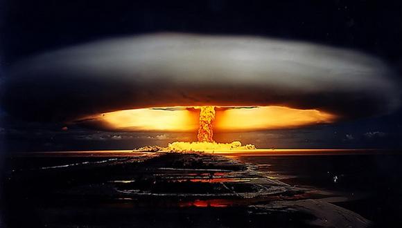 北朝鮮核実験