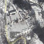 Googleマップで北朝鮮の核実験現場付近を覗いてみよう