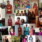 女装して「男女平等」を訴える!クルド人男性のキャンペーン活動