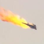【動画】米海軍の「艦載レーザー砲」が無人機を撃墜する映像
