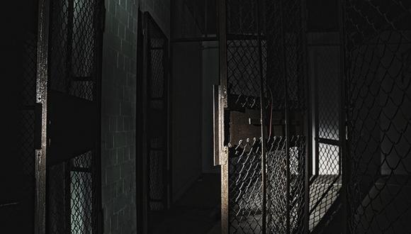 刑務所ギャング