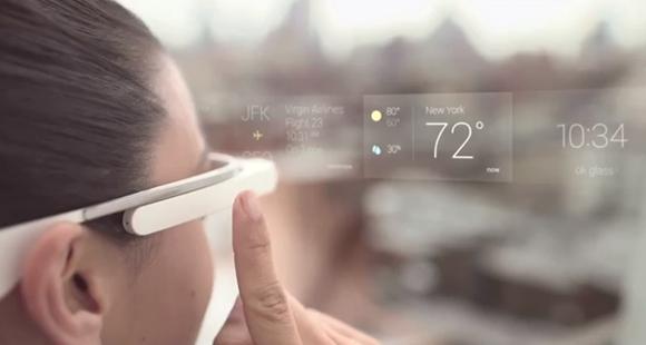 Google Glassハウツー