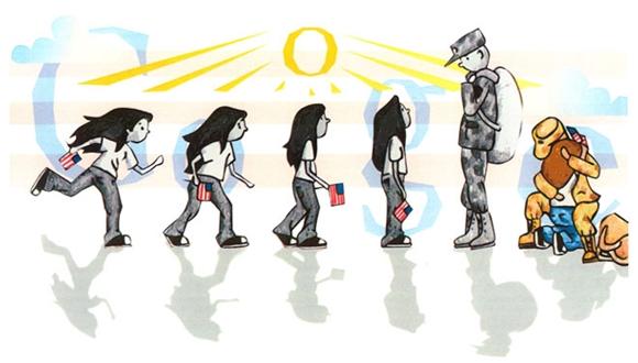 googleロゴデザイン2013 グランプリ